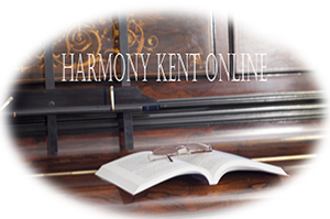 Welcome to Harmony Kent Online