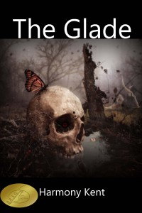 The Glade Front Cover with BRAG Medallion