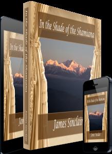 3D book ipad iphone Shamiana