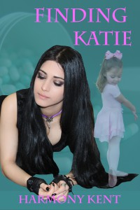 Kindle Cover Finding Katie1